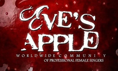 eve's apple - logo - 2012