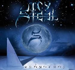 icy steel - kronothor - 2012
