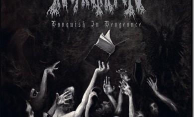 incantation - vanquish in vengeance - 2012
