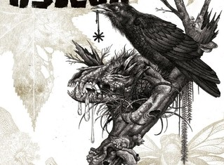 kylesa - from the vaults vol 1 - 2012