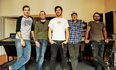 long distance calling - band - 2012