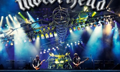 motorhead - the world is ours vol 2 - 2012