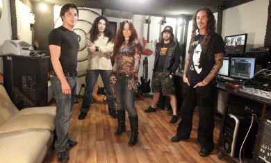 musicart project - band - 2012