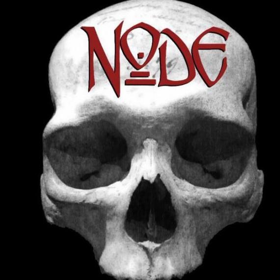 node - logo