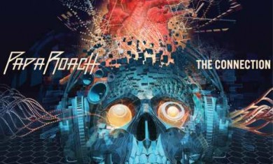 papa roach - the connection - 2012