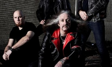 pentagram - band - 2012