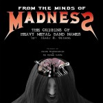 Blair Gibson - From The Minds Of Madness - Book