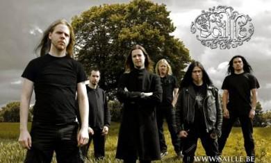 saille - band - 2012