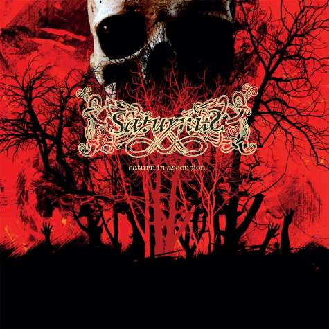 saturnus - saturn in ascension - 2012