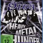 SAXON – Heavy Metal Thunder – The Movie