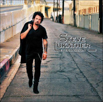 steve lukather - transition - 2012