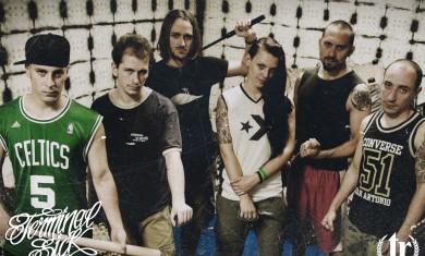 terminal sick - band - 2012