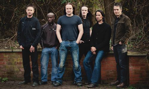 threshold - band - 2012