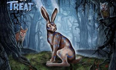trick or treat - rabbits hill pt 1 - 2012