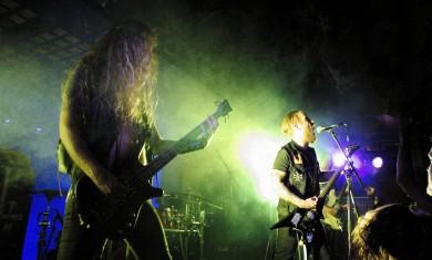 verminous - live - ktdf - 2012
