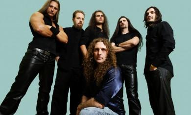 vision divine - band - 2012