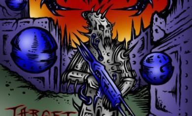 voivod - target earth - 2012