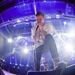 Parkway Drive live @ Live Club 2012