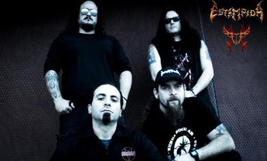 Estampida - band - 2012