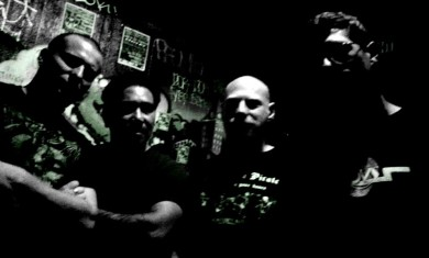 Abstracter - Band - 2012
