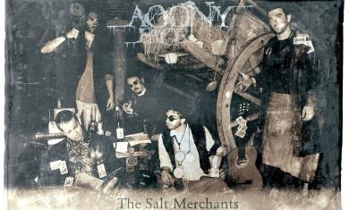 Agony Face - band - 2012