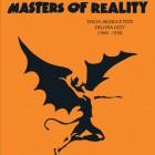 BLACK SABBATH – Masters Of Reality