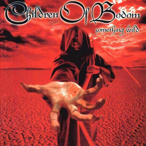 Children Of Bodom - Something Wild - Album - 1997