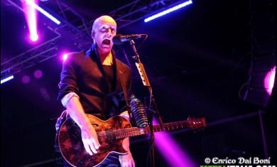 Devin Townsend - Milano - 2012