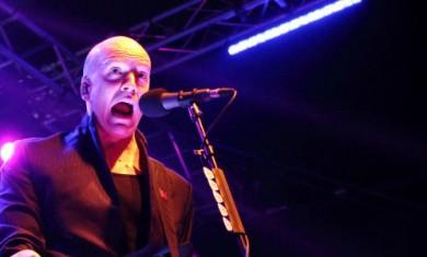 Devin Townsend - live Prima Pagina - 2012