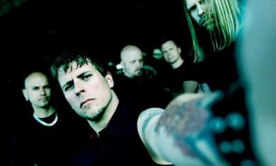 Evocation - Band - 2012