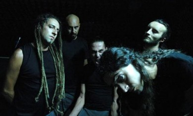 Infernal poetry - band
