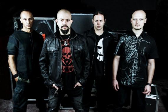 KLOGR - band nuova - 2012
