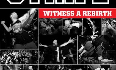 Strife - Witness a Rebirt - 2012