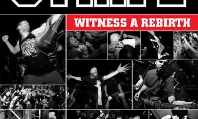 Strife - Witness a Rebirt - 2012