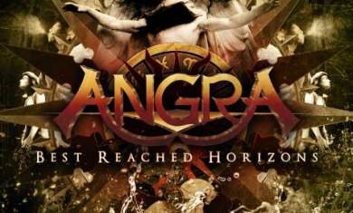 angra - best reached horizons - 2012