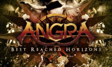 angra - best reached horizons - 2012