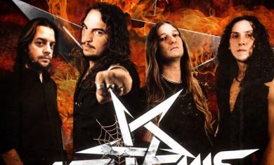 arthemis - band - 2013
