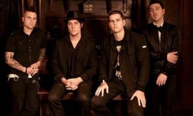 avenged sevenfold - 2010