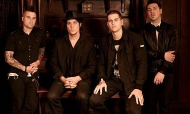 avenged sevenfold - 2010