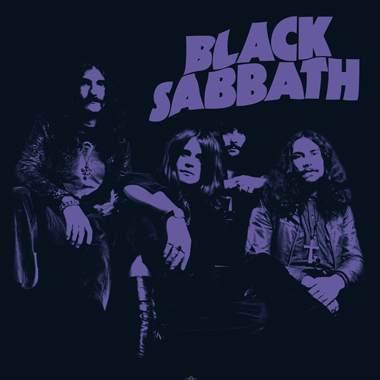 Black Sabbath A Dicembre Il Box Set Quot The Vinyl Collection