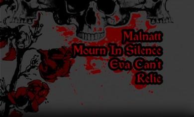 blood red fest - locandina - 2012