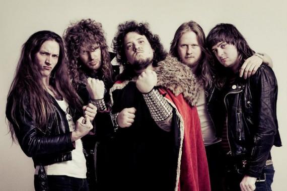 bullet - band - 2012