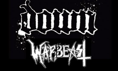 down-warbeast - report - 2012
