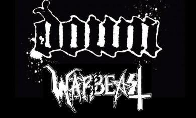 down-warbeast - report - 2012