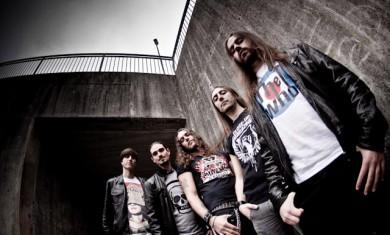 fake idols - band - 2012