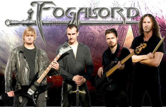 fogalord - band