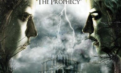 geminy - the prophecy - 2012