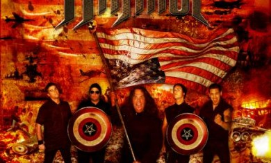 hatriot - heroes of origin - 2012