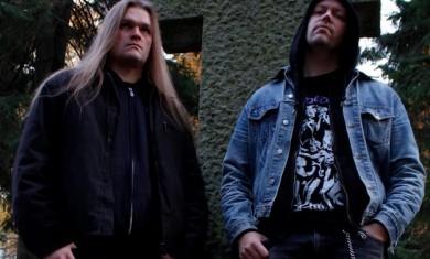 hooded menace - band - 2012
