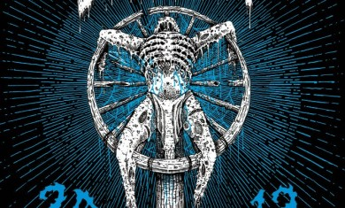kill town death fest - locandina - 2013